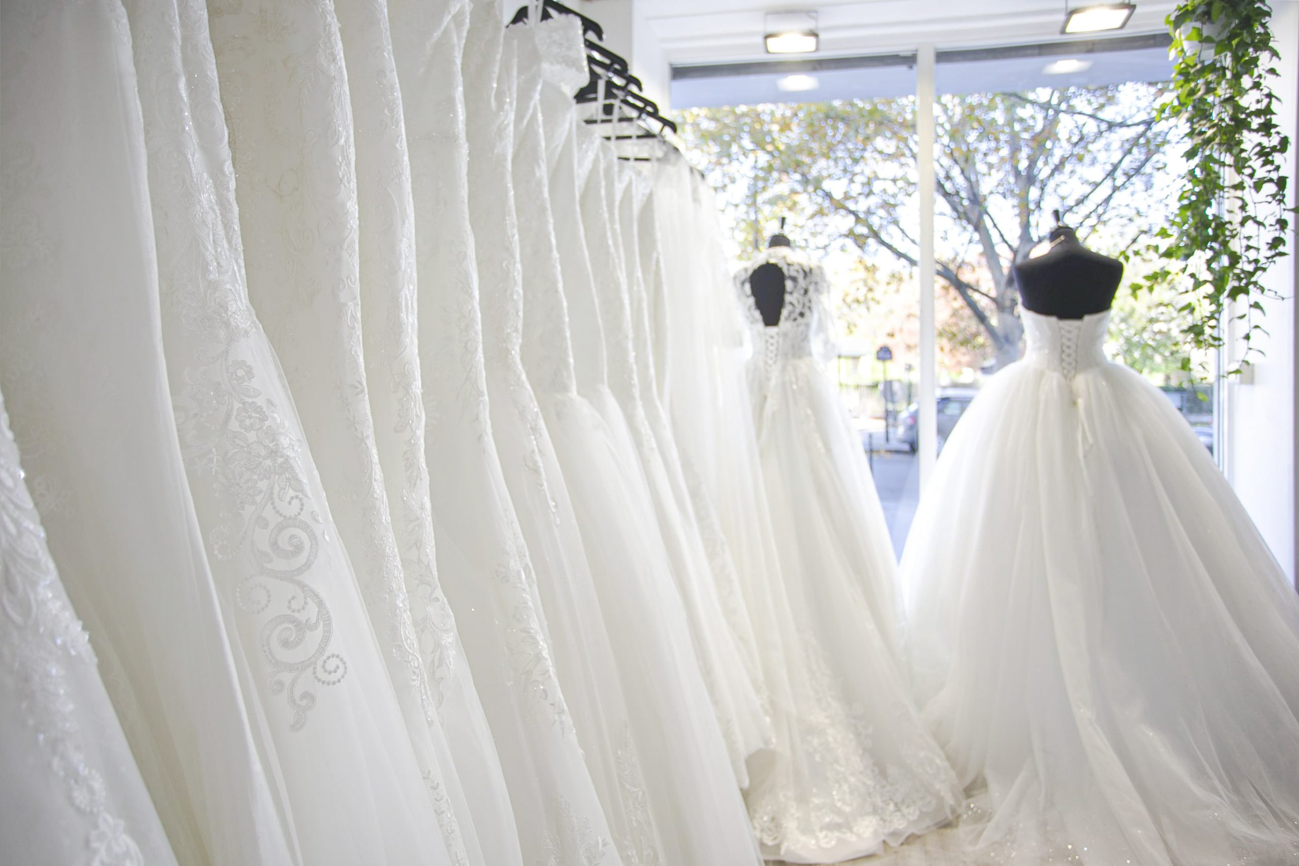 Boutique De Robes De Mariee A Paris Et 91 Love Wedding Paris
